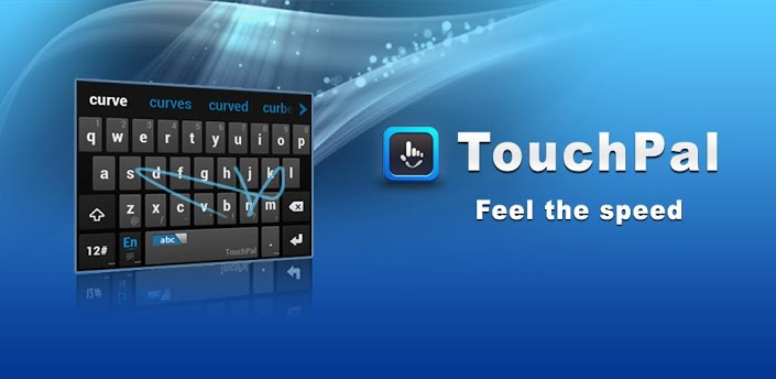 Tastiera TouchPal per Android