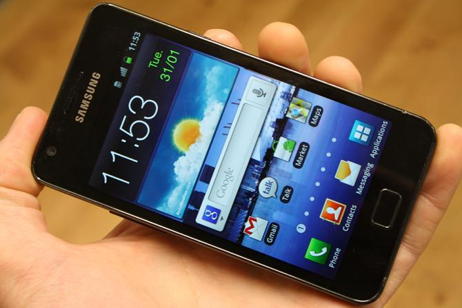 Groupon, offerta Samsung Galaxy S2 (Marzo/Aprile 2013)