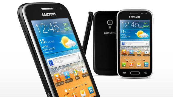 Samsung Galaxy Ace 3 avrà Android 4.2.2