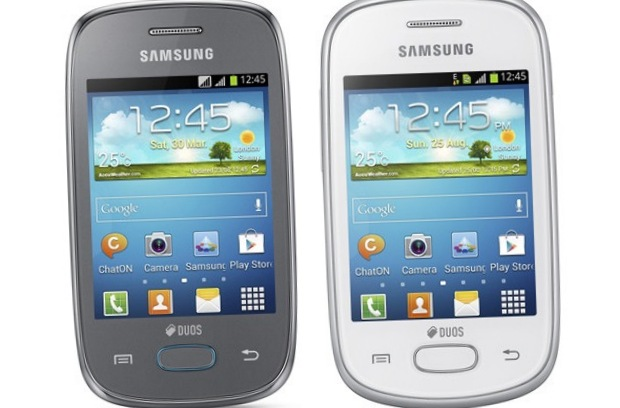Samsung Galaxy Pocket Neo e Galaxy Star in arrivo