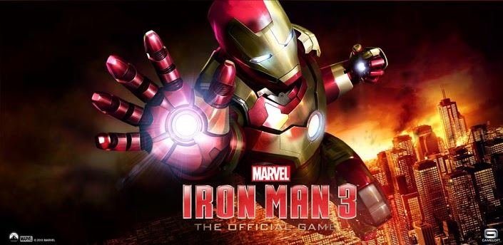 Iron Man 3 per Android