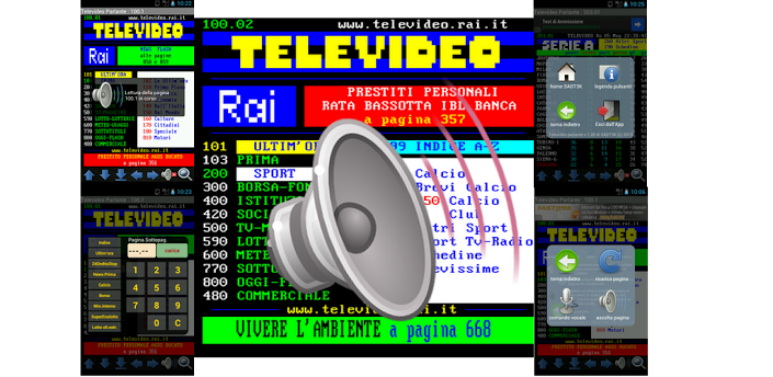 televideo android