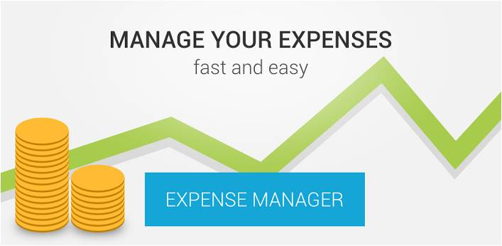 App Android per gestire le spese Expense Manager