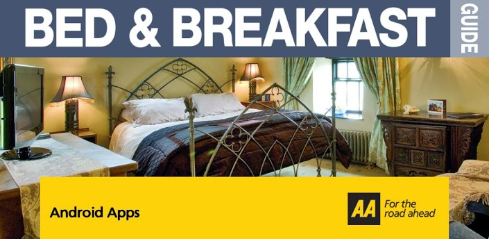 Le migliori App Android se cercate un Bed and Breakfast