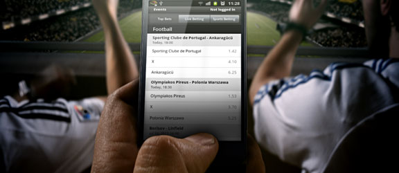 bwin android scommesse