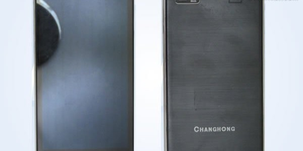 Smartphone Android cinesi? Recensione di Changhong Z9!