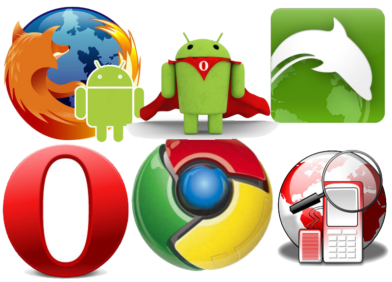 Top Mobile Browsers