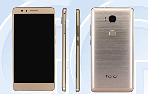 Honor 7 Plus Huawei