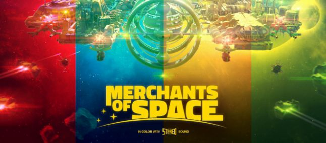 Merchants of Space, costruite il vostro impero commerciale galattico